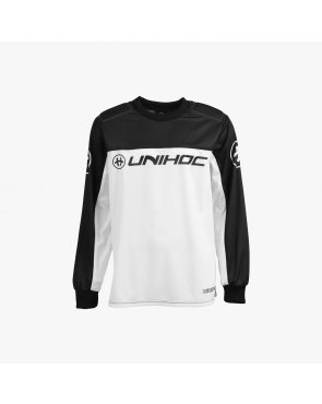Unihoc Sweater KEEPER Black/White
