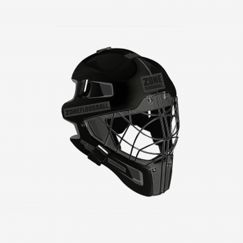 Zone Monster Cat Eye Cage All Black