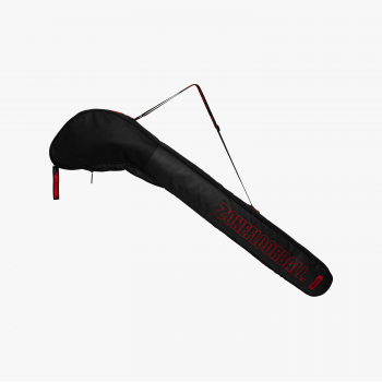 Zone Stick Cover Brilliant Black/Red