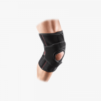 McDavid 4201 VOW™ Versatile Over Wrap Knee Wrap w/ Stays