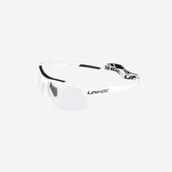 Unihoc Eyewear Energy Senior Black/White