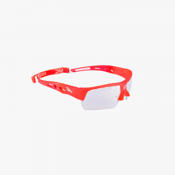 Zone Eyewear Matrix Kids Red