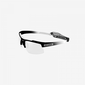 Zone Eyewear Protector Black/White