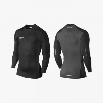 Zone Compression Shirt 2.0 Long Sleeve