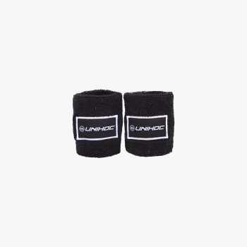 Unihoc Wristband Terry 2-pack