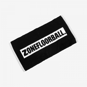 Zone Towel Showertime
