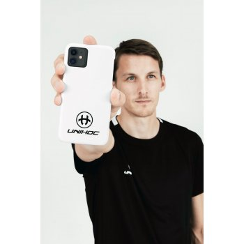 Unihoc iPhone 11 Cover White