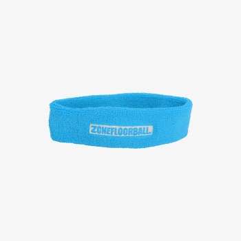Zone Headband Retro Blue/White