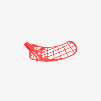 Unihoc ICONIC Medium Neon Red