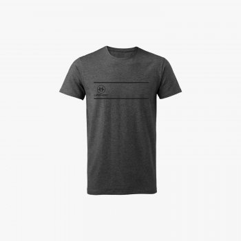 Unihoc T-shirt ALLSTAR Dark Grey