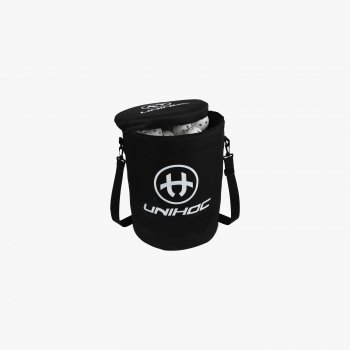 Unihoc Ballbag EASY Black