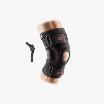 McDavid 429 Knee Brace with Polycentric Hinges