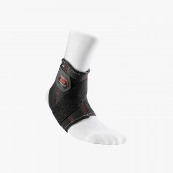 McDavid 432 Ankle Support with Figure-8 Straps