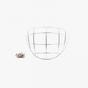 Unihoc Mask Spare Part Cage Middle-End
