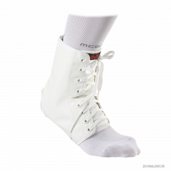 McDavid A101 Ankle Brace with Lace-up