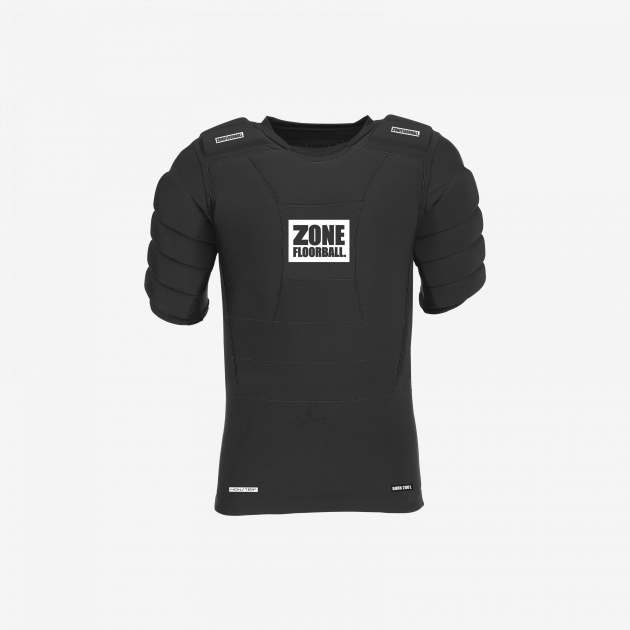 Zone T-shirt Monster2 Shortsleeve