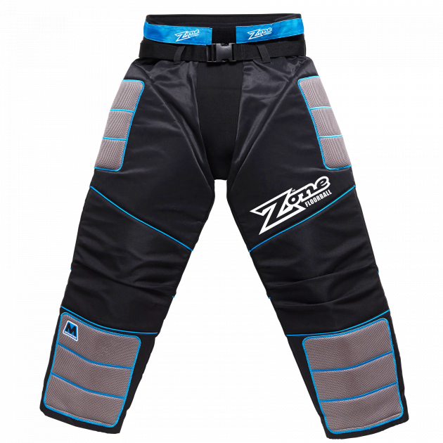 Zone Goalie Pants Monster Black/Blue