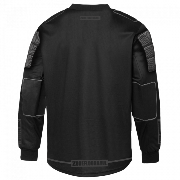 Zone Goalie Sweater Monster2 All Black