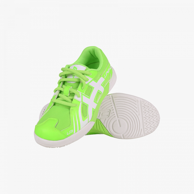 Unihoc U3 Junior Unisex Neon Green